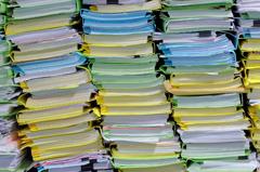 proecco-niszczenie-dokumentów